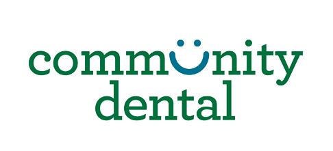 Community Dental logo